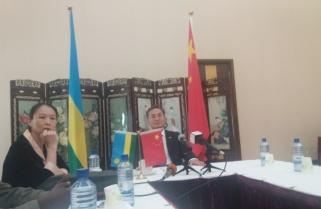 Chinese President's Visit to Rwanda Not for Minerals – Ambassador Hongwei