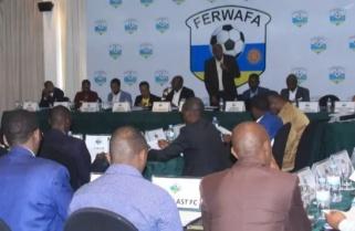Ferwafa Bans Two Second Division Teams