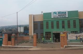 Hima Cement Considers Expanding Its Presence in Rwanda