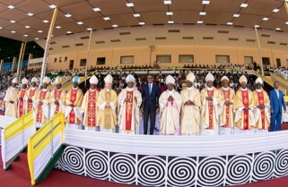 Kigali To Get New State-of-the-art Cathedral