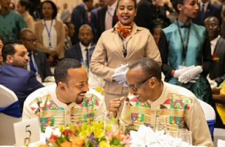 Kagame Outlines Key Indicators to Improve Health Sector in Africa