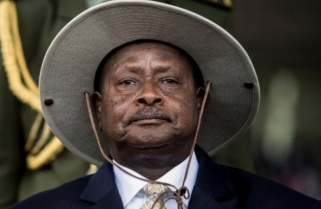 Museveni is a Congenital Liar – Says Ugandan Human Rights Activist