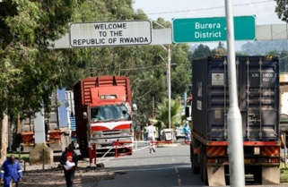 Rwanda Responds to Uganda Over Friday Incident