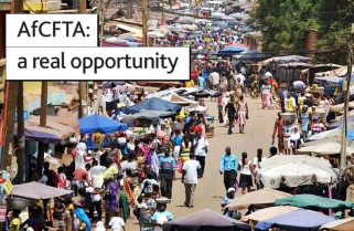The Journey to Niamey is Over as AfCFTA is Launched