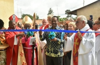 Crackdown on Churches Could Resume