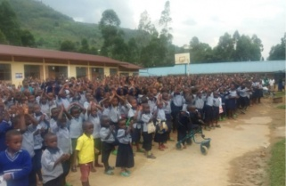 Inclusive Education is Rwanda's Top Priority