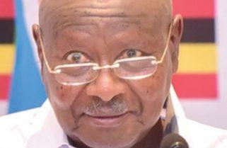 Ugandan President Peddles Own Propaganda in Tarnishing Rwanda for Problems of his Own Doing