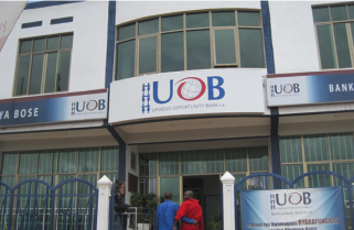1,000 Maize Farmers Cleared in Urwego Bank Financial Scam