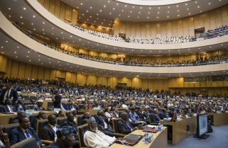 20 Countries Ratify African Union Self-financing Scheme