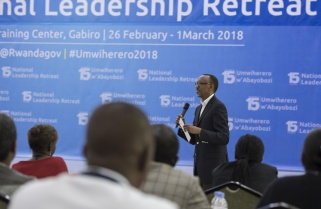 Reject Bullying by Conservative Colleagues – Kagame To New Technocrats