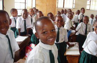 Rwanda to Lead Africa's School Internet Connectivity