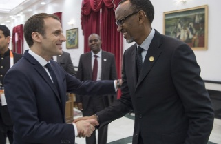 Rwanda Welcomes Invitation to G7 Summit