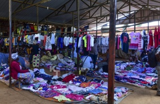 US Deadline on Second-hand Clothes Elapses, What next?