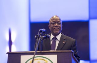 Rwanda Declares Period of Mourning in Honour of President Magufuli