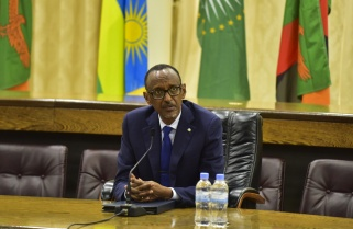 Africa has More Pressing Issues Than Securing UNSC Permanent Seat-Kagame