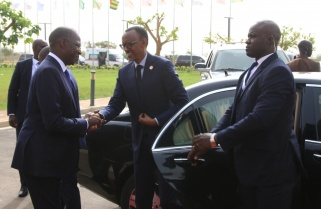 Lack of Cooperation Breeding Insecurity in Africa – Kagame