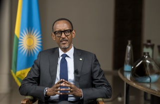 I Don't See any Possibility of War Between Rwanda and Uganda – Kagame