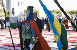 Rwanda, Morocco Put An End to Criminals' Possibility to Enjoy Safe Haven