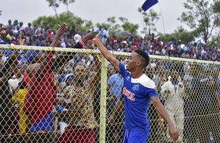 Rayon Sports Players Exodus Continues As Captain Rutanga Leaves Club