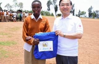 Sponsored: Japan Joins Rwanda to Emphasize Community Engagement As A Pillar of Ebola Prevention