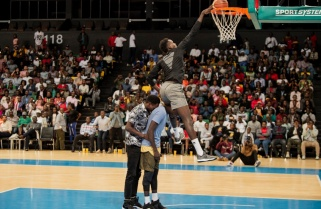 BK Basketball National League: The Best of All Star Game