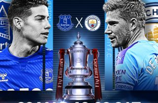 Watch the Emirate FA Cup on StarTimes  Quarter-final Time in FA Cup