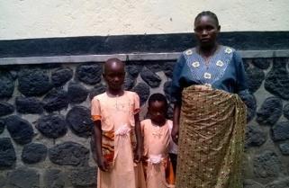 FDLR Commander Drops Guns, Returns Home In Rwanda