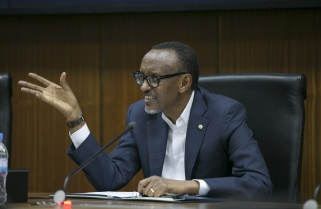 In Rwanda, Abusing Head of State is a Civil Matter – Kagame Insists