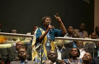 Senior Citizen Proposes 'Kagame Leadership Institute'