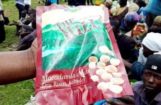 Kenyan Firm Injects $15 Million Into Rwandan Macadamia