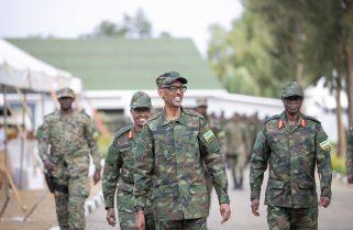 Kwibohora26: President Kagame Promises to Document Liberation Struggle
