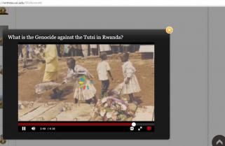 Rwanda Puts55, 000 Genocide Testimonies Online