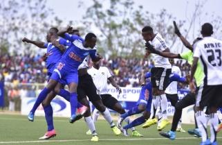 Who Will Win the Rwandan Derby?