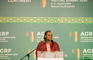 AGRF Virtual Summit Opens in Kigali