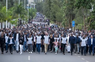 Kwibuka27: When Mourning Our Loved Ones Becomes Source of Strength and Resilience