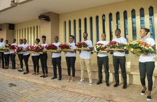 Kwibuka25: BK Group Remembers Former Staff
