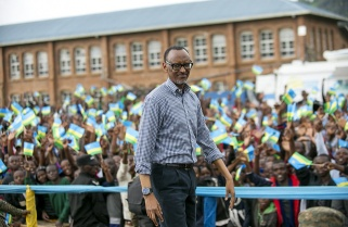 Kagame Concludes the Three Day Citizen Outreach