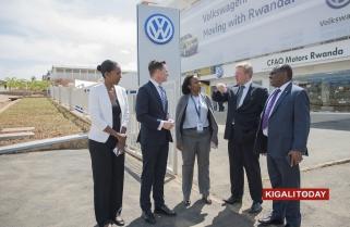 Mo Ibrahim Index: Rwanda Leads in Business Environment