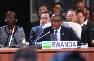 BRICS, AU Share Common Interests–Kagame