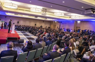 Kagame Predicts Positive Journey for Investment Growth in Africa