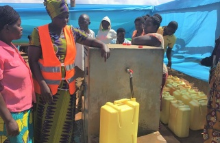 Water Scarcity: Is There Any Connection with the Dry Season?