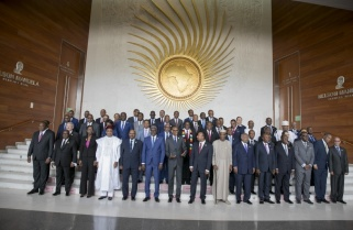 Kagame Wishes President Ali Bongo Quick Recovery