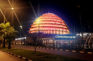 Rwanda to Use the Dome to Express Solidarity in Campaign against GBV
