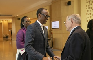Rwanda's Transformation is a Miracle – Senator James Inhofe