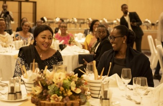 Perhaps Lingala Could Be Rwanda's Fifth Official Language – Muses First Lady