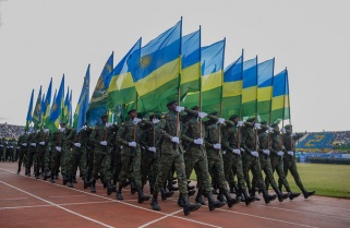 Kwibohora 25: Pomp and Pageantry as Rwanda Marks 25 Years of Liberation