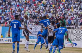 What Next for Embattled Rayon Sports?