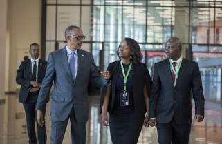 AfCFTA Should Ease Free Movement of People – President Kagame