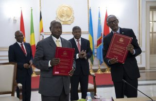 Rwanda Will Neither Compromise With Nor Give Up On Uganda