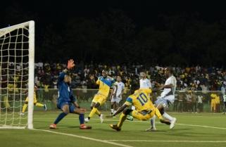 World Cup Qualifiers: Rwanda 7 – 0 Seychelles